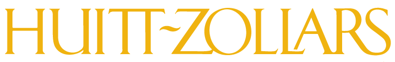 2019 Fellows Dinner - Huitt-Zollars logo
