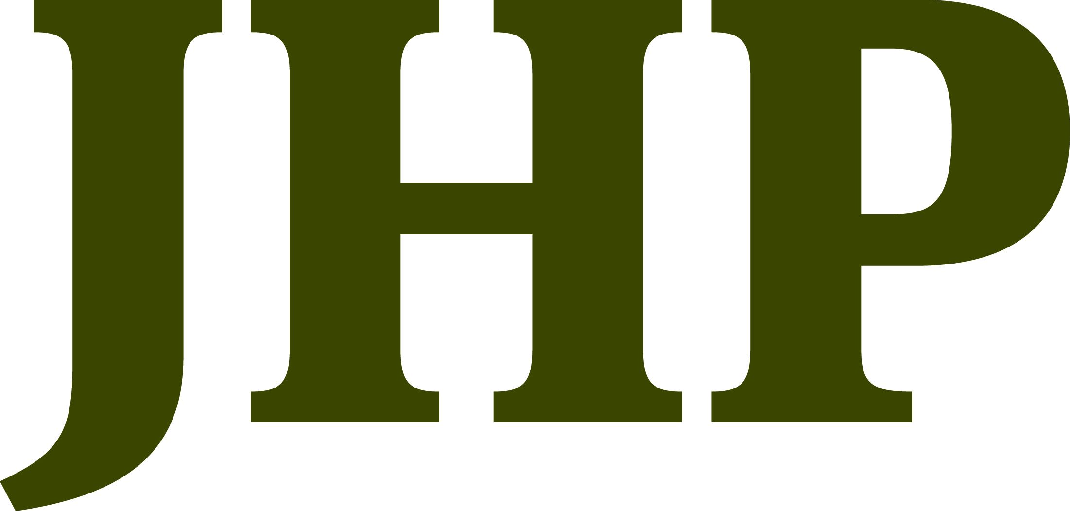 2017 WiA Conference - JHP logo