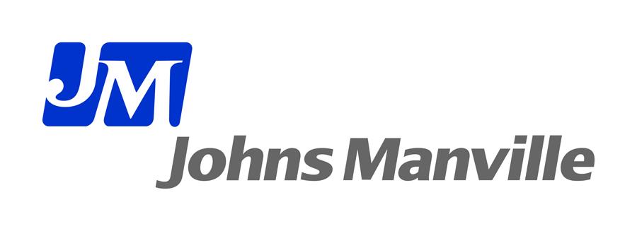 BEC Roofing - Johns Manville logo