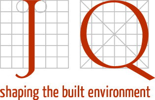 2018 Fellows Dinner - JQ Engineering logo