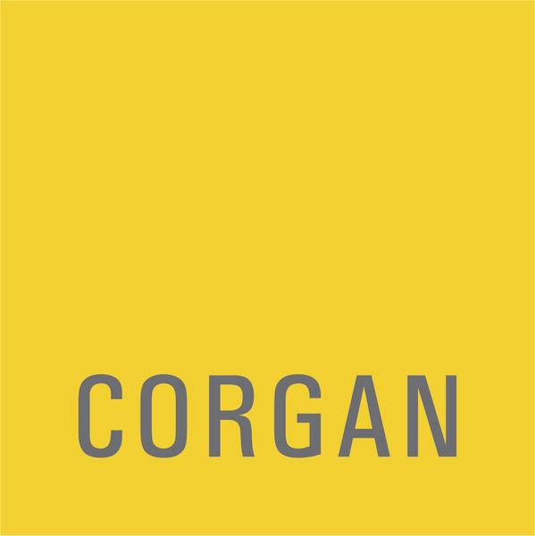 2021 Empowering - Corgan logo