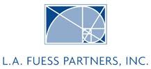 Design Awards: L.A. Fuess Partners logo