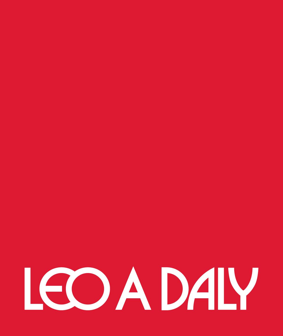 Bark + Build: LeoADaly logo