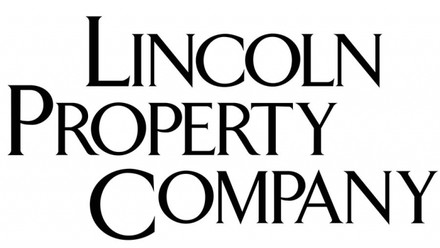 CELEBRATE ARCHITECTURE - Lincoln Property Company logo