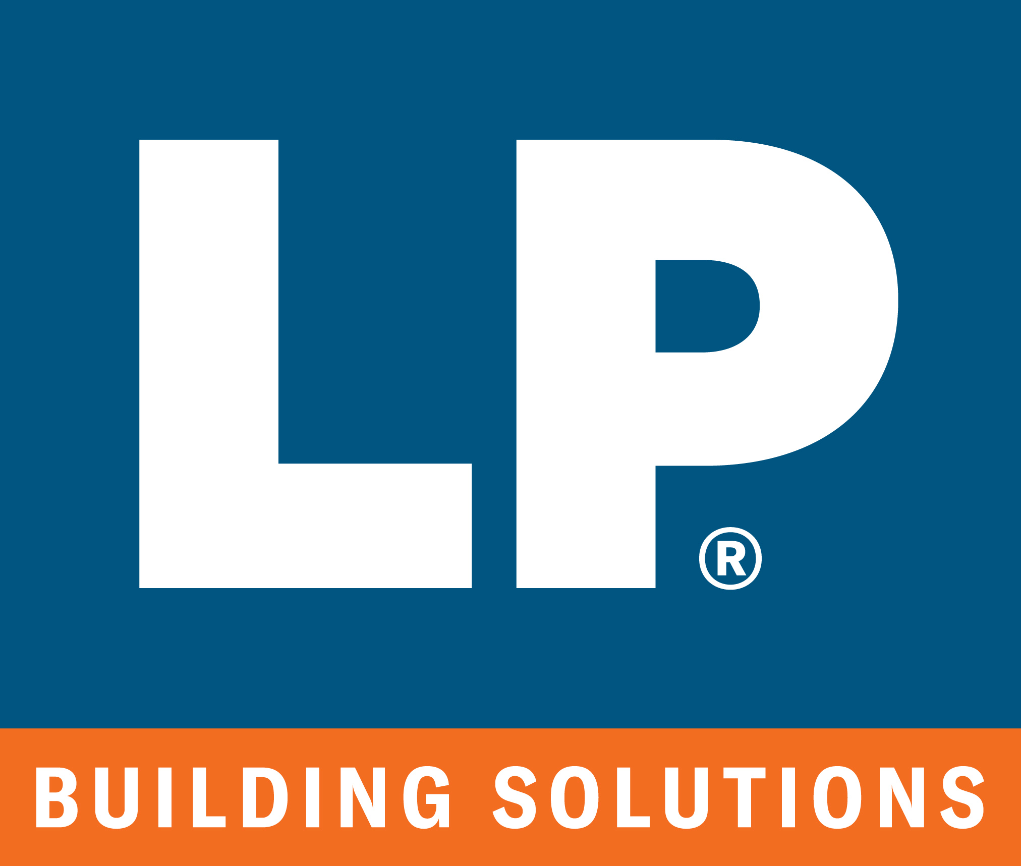 Codes - LP Building Solutions logo