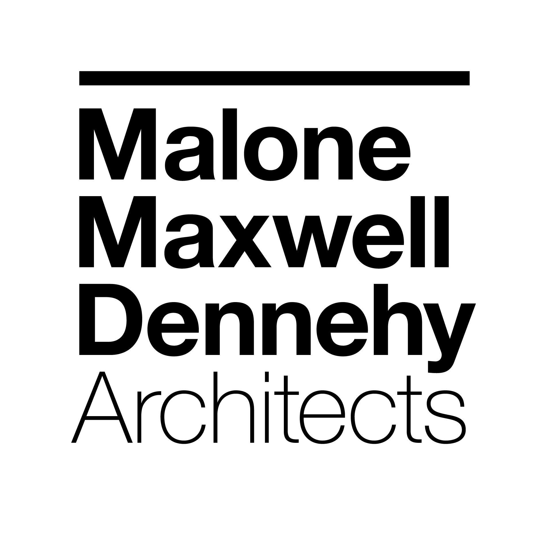 CELEBRATE Architecture 2021 - MMD Architects logo