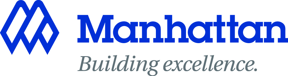CELEBRATE ARCHITECTURE - Manhattan Construction logo