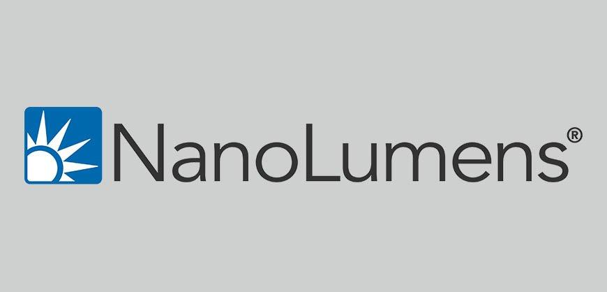 Credit Carnival - NanoLumens logo