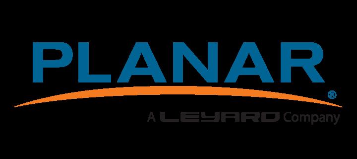 SFRT - Planar logo