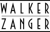 Tour of Homes - Walker Zanger logo