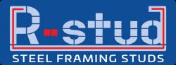 DE Product Showcase: R-Stud logo