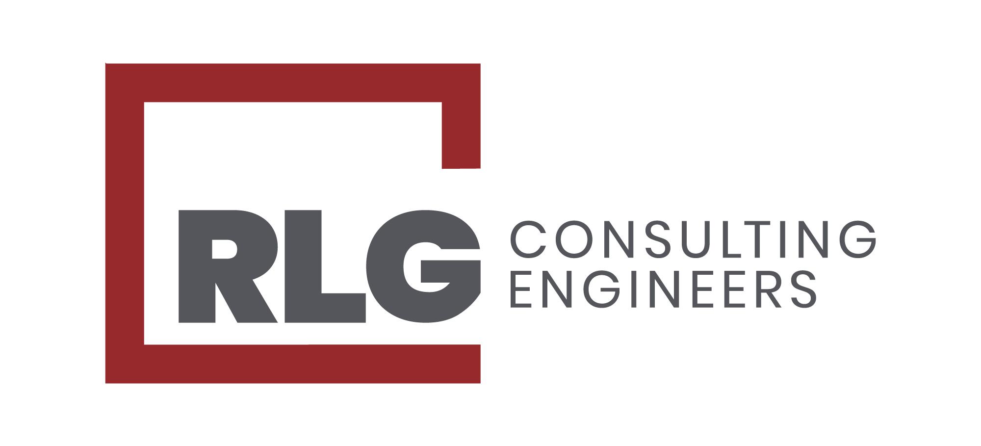 23rd Golf - RLG logo