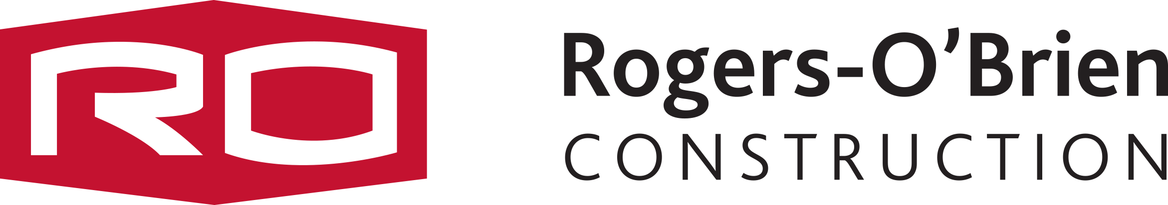 2021 Golf - Rogers-O'Brien logo
