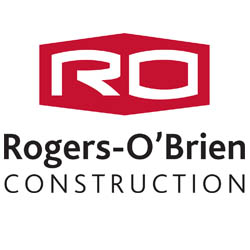 Design Awards: Rogers-O'Brien logo