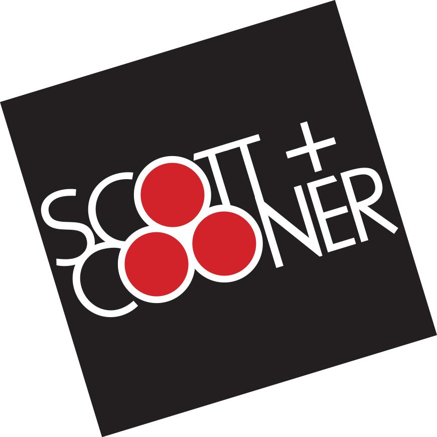 Scott + Cooner logo