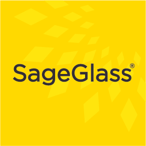 Materials Matter - Sage Glass logo