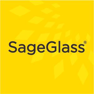 Design Awards: Sage Glass logo