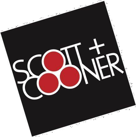 SFRT - Scott + Cooner logo