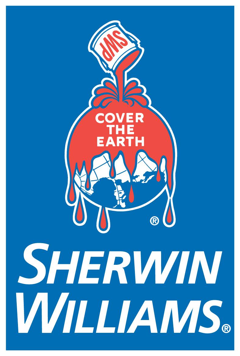 2020 Home Tour - Sherwin Williams logo