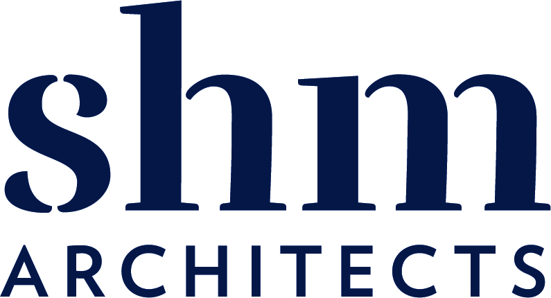 Bark + Build: SHM Architects logo