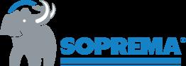 DE Product Showcase: Soprema logo