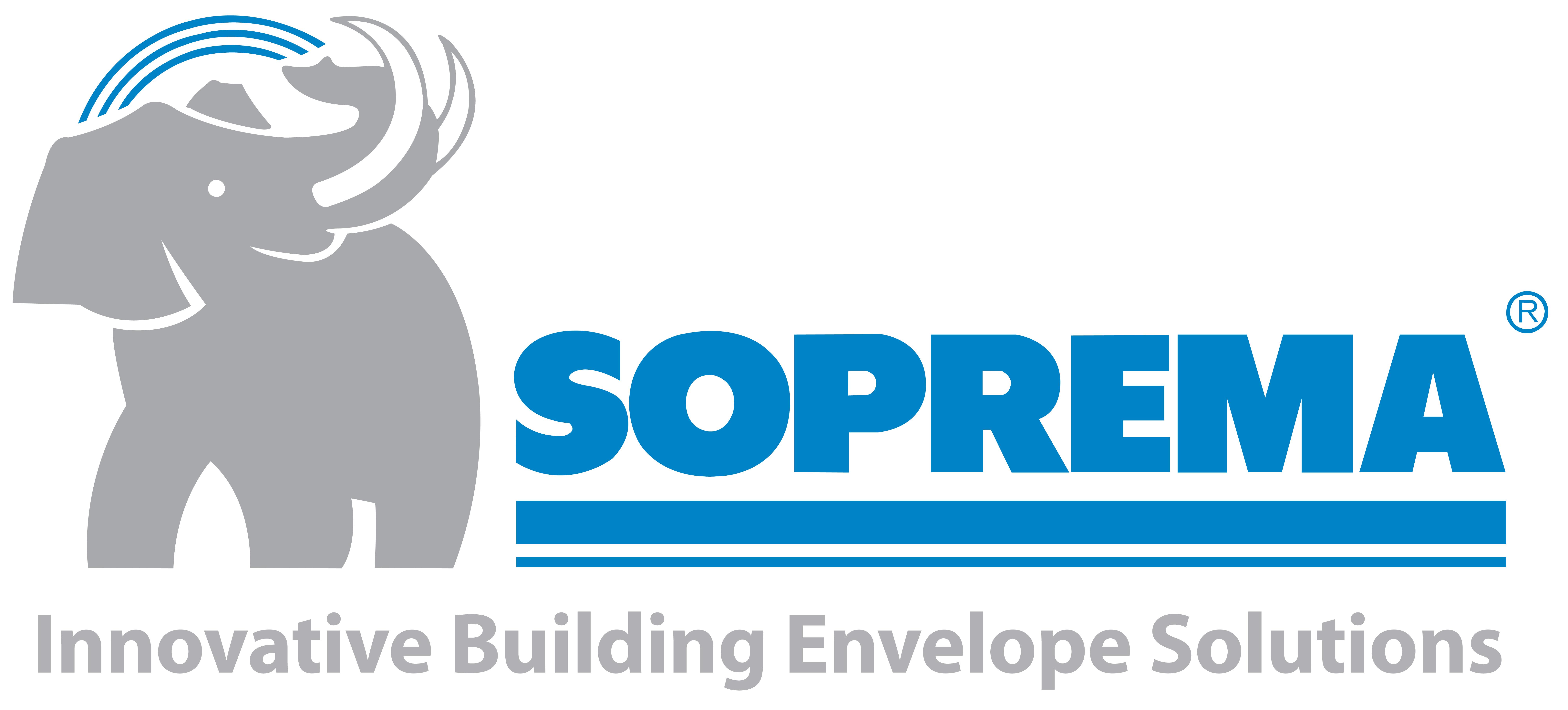 BEC Roofing - Soprema logo