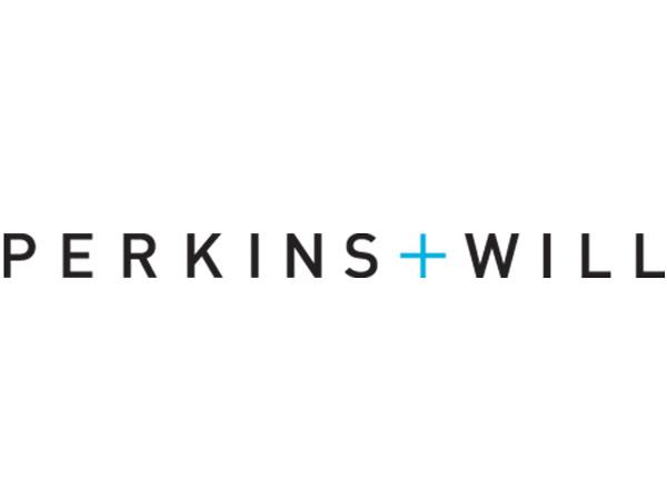 LiA Clay Shoot - Perkins + Will logo