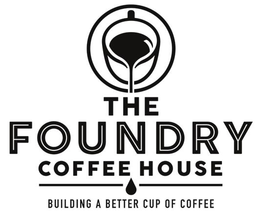 NE Texas - The Foundry logo