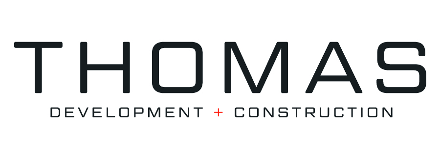 Tour of Homes - Thomas Development logo