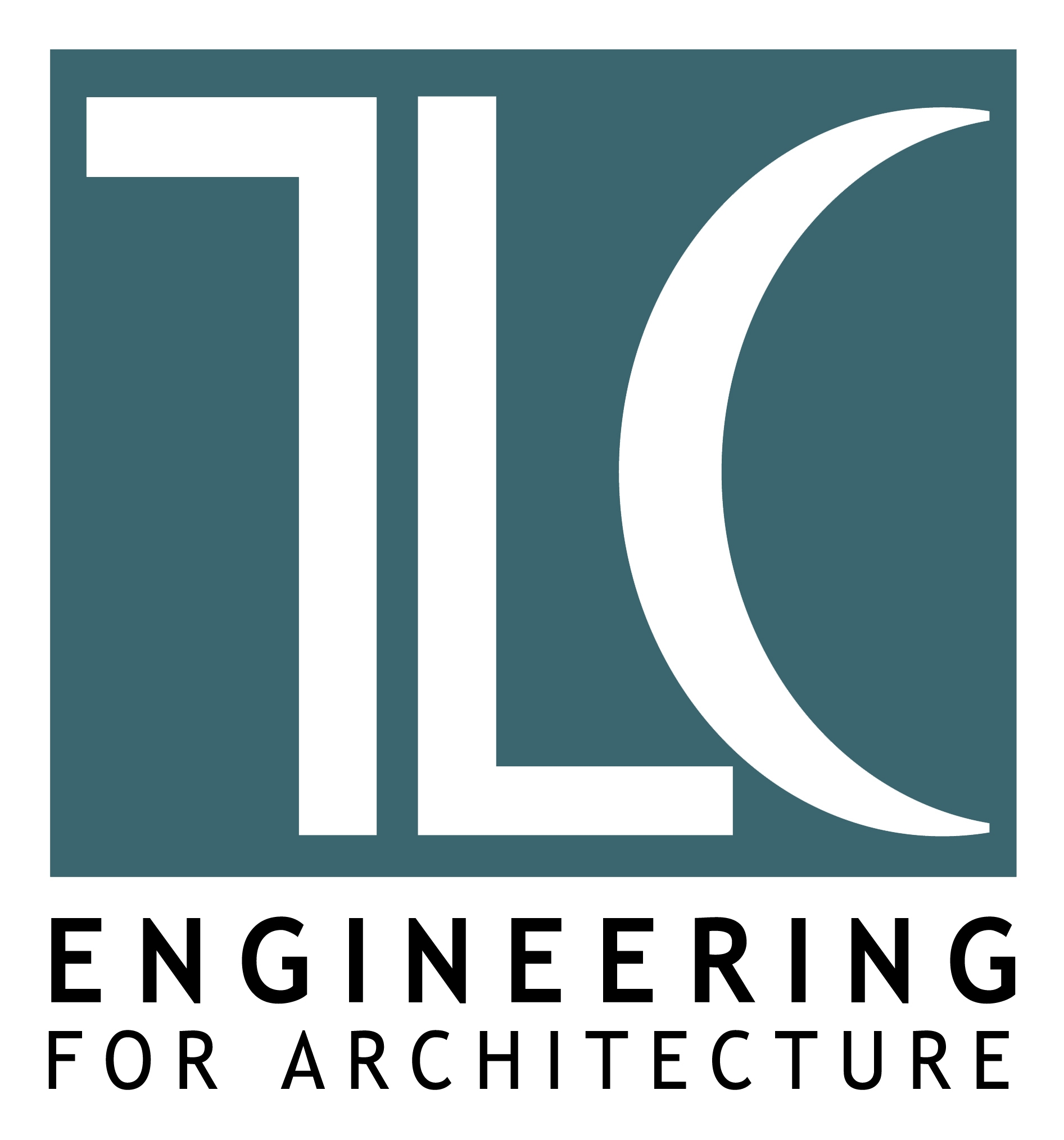 Design Awards: TLC Engineering for Architecture logo