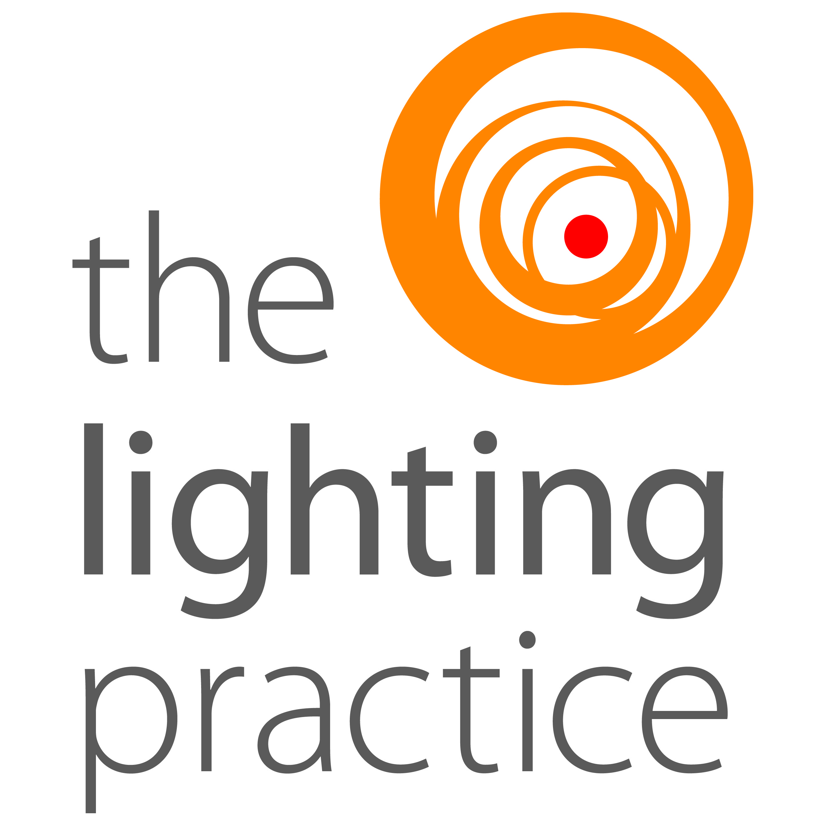 2b: The Lighting Practice logo
