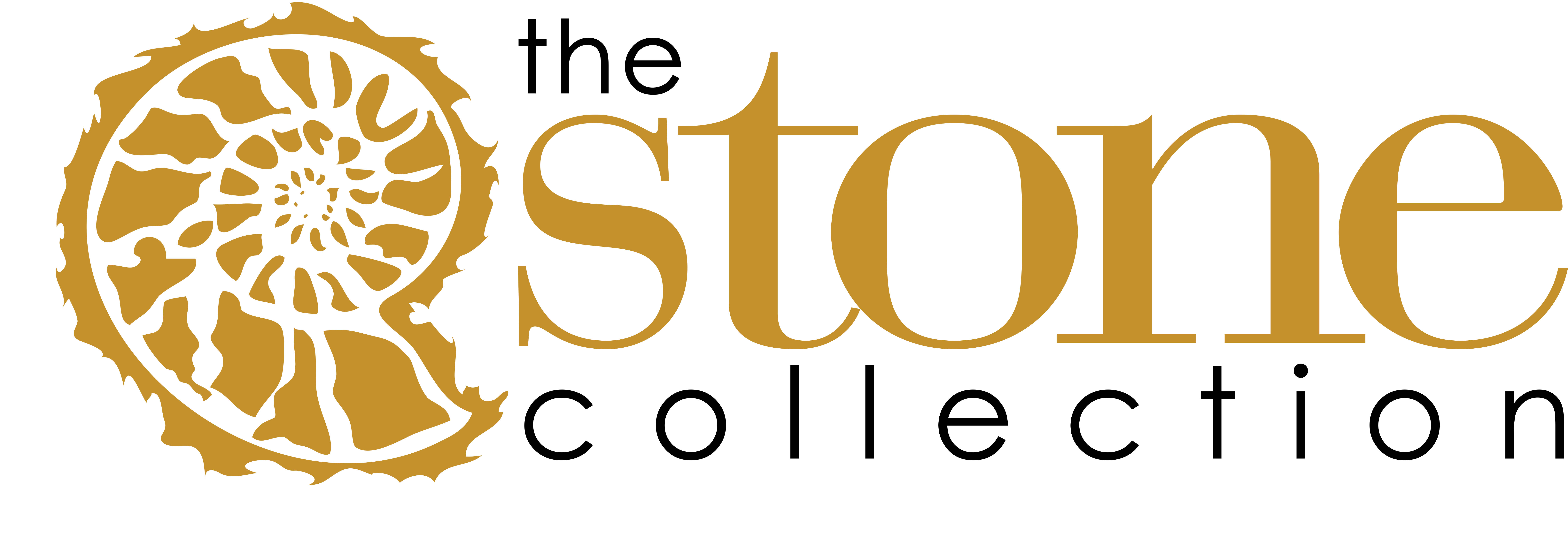 The Stone Collection logo
