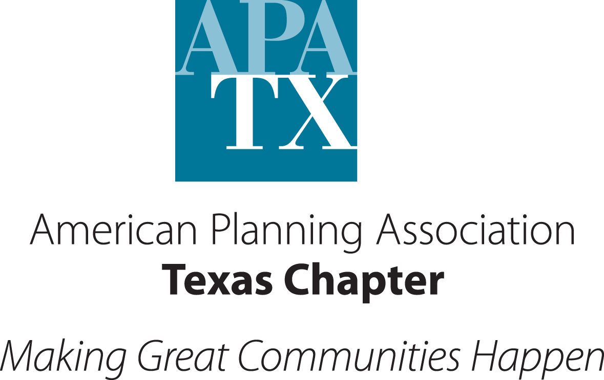 APA Texas Chapter - Mobility logo