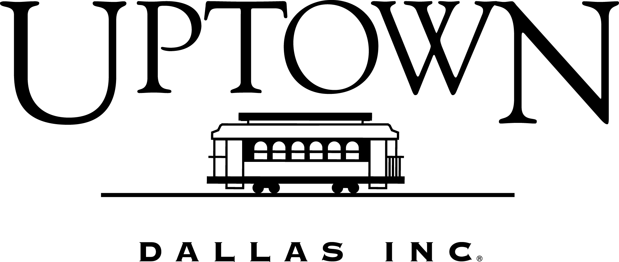 Bark + Build: Uptown Dallas logo
