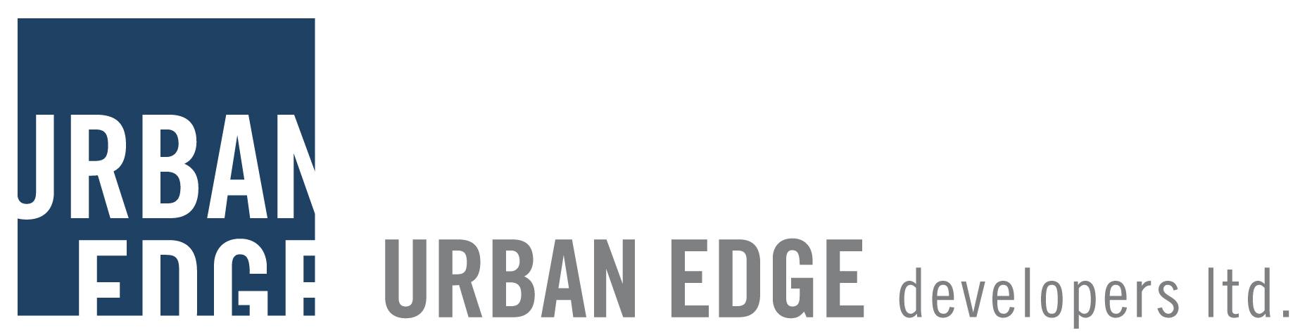 SFRT - Urban Edge Developers logo
