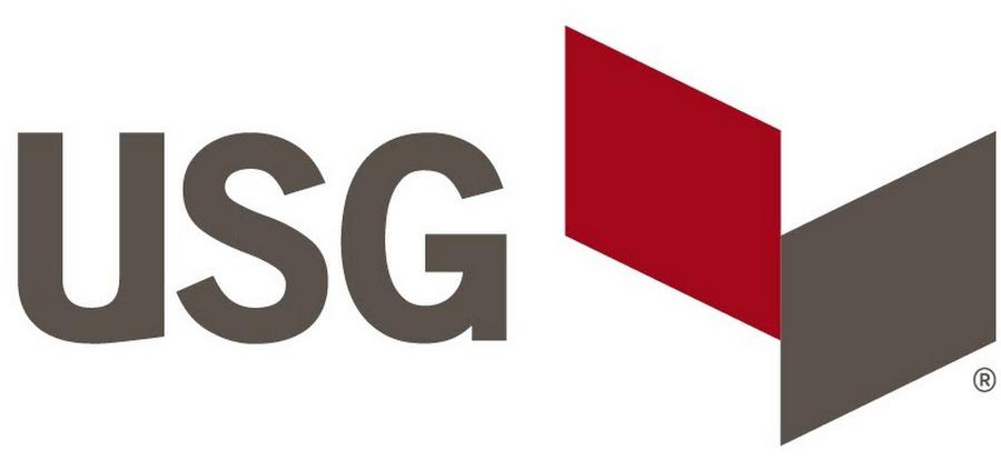 BEC Roofing - USG logo