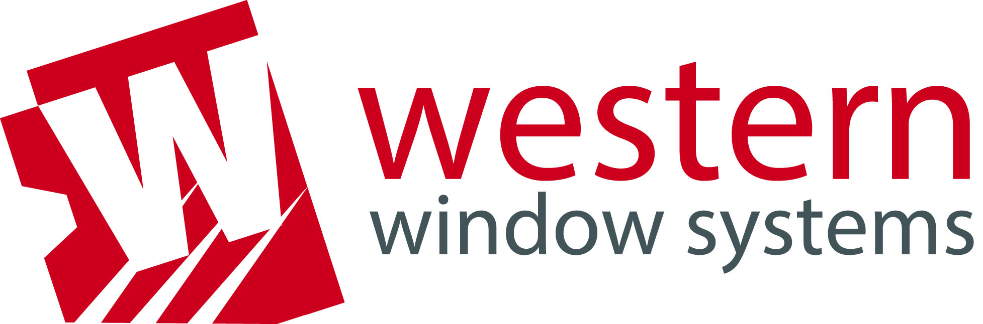 Tour of Homes - Western Window Systems logo