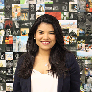 Ana Sofia  Gonzalez